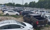 Chặt đứt đường dây trộm cắp, tiêu thụ gần 100 chiếc ôtô
