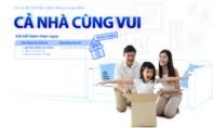 Gửi tiết kiệm tại Bản Việt nhận ngay gói ưu đãi cho cả gia đình