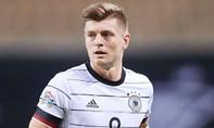 Tuyển Đức chỉ trích lãn nhau trước thất bại ở Euro 2020