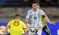 Argentina loại Colombia trên chấm luân lưu, gặp Brazil ở chung kết Copa America