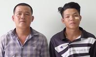 Hai anh em bị khởi tố vì đâm chém hai anh em đối thủ