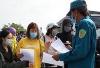 Cà Mau: Xử lý nghiêm các trường hợp vi phạm quy định phòng chống dịch