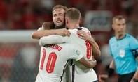 Anh vào chung kết Euro nhờ quả phạt đền gây tranh cãi trong hiệp phụ
