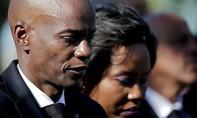 """Haiti  """"chao đảo"""" sau vụ ám sát tổng thống"""
