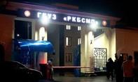Bệnh viện Nga gặp sự cố oxy, khiến 9 bệnh nhân Covid-19 thiệt mạng