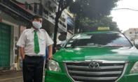 TPHCM: Sản phụ sinh con ngay trên xe taxi, được tài xế trợ giúp