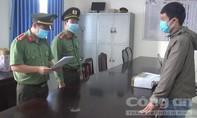 """Phạt chủ trang """"Người Lâm Đồng"""" vì phát  tán video gây hoang mang"""
