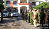 Công an Đà Nẵng ra quân thực hiện tuần cao điểm phòng chống dịch