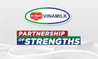 Vinamilk công bố liên doanh với Del Monte Pacific Limited  tại Phillipines