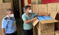 Phát hiện 1.000 bộ van máy thở không rõ chất lượng