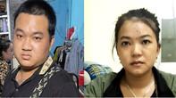 Cặp đôi đột nhập công trình trộm một lúc 2 xe máy