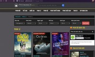 TPHCM: Khởi tố vụ án, truy tìm nhóm lập website phimmoi.net chiếu phim lậu