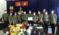 Công an TPHCM: Tăng cường phòng chống dịch tại các trại tạm giam