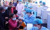 Trung Quốc phong tỏa và xét nghiệm diện rộng nhằm ngăn Covid-19