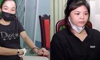 Khởi tố 2 phụ nữ mang thai vận chuyển thuê lượng lớn ma túy