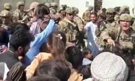 Mỹ lo IS tấn công sân bay Kabul