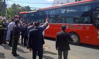 Lâm Đồng: 50 y bác sỹ xung phong hỗ trợ TPHCM chống dịch