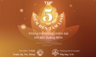 Top điểm đến tâm linh đẹp kỳ vĩ tại Quảng Ninh