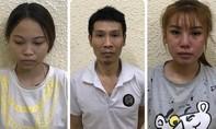 Hai cô gái trộm ma túy của ông trùm, làm lộ ra 'kho' ma tuý 'khủng' và súng đạn