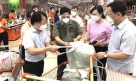 Thủ tướng đánh giá cao việc cung ứng hàng hóa của Saigon Co.op