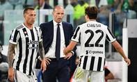 Hậu chia tay Ronaldo, Juventus bại trận trước đội mới lên hạng
