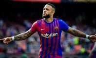 Clip trận Barcelona thắng Getafe 2-1