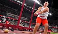 Video cận cảnh VĐV ném búa giành HCV ba kỳ Olympic liên tiếp