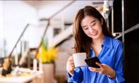 Thanh toán tiền điện bằng QR code - thuận tiện với BIDV Smartbanking