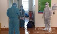 Bắt giam người mắc COVID-19 đầu tiên ở Lâm Đồng về tội làm lây lan dịch bệnh