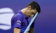 Djokovic thắng trận ra quân ở giải Mỹ mở rộng
