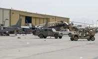 Loạt ảnh khí tài trị giá hàng tỷ USD của Mỹ bị bỏ lại ở Afghanistan
