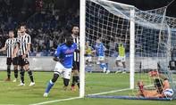 Video trận Juventus thua ngược Napoli