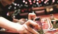 Phá 3 đường dây đưa người Trung Quốc sang Campuchia hành nghề cờ bạc
