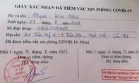 Vụ bé gái 13 tuổi được tiêm 2 mũi vaccine Pfizer: Bác việc 'nhờ vả'