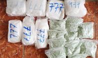 Truy tố nhóm đối tượng vận chuyển 34kg ma tuý từ Campuchia về TPHCM