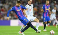 Clip trận Bayern đè bẹp Barca tại Camp Nou