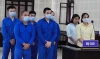 """Tú ông quản lý đào trong """"tập đoàn phò"""" tại Đà Nẵng lãnh án"""
