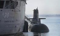 Anh – Mỹ giúp Úc mua tàu ngầm hạt nhân