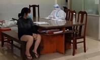 Phát hiện nhóm thanh niên tụ tập, test nhanh có 3 người dương tính Covid-19