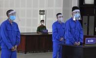 Trùm đường dây ma túy từ châu Âu về Đà Nẵng lãnh án tử hình