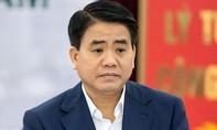 Ông Nguyễn Đức Chung bị truy tố liên quan vụ án Công ty Nhật Cường