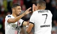 PSG thắng nhọc đội cuối bảng Ligue I trong trận vắng Messi