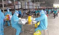 Các hiệp hội doanh nghiệp góp ý cho dự thảo 'Thích ứng an toàn với dịch bệnh'