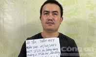 Vụ án mạng trong hẻm ở quận 7, TPHCM: Do mâu thuẫn với hàng xóm