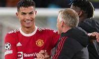 Ronaldo tỏa sáng giúp Man Utd có 3 điểm đầu tiên ở Champions League