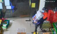 TPHCM: Công an phá nhanh vụ trộm tại cửa hàng Bách hóa xanh