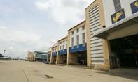 Chợ Bình Điền sẽ là nơi tập kết, trung chuyển hàng hóa