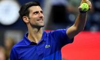 Djokovic vào tứ kết Mỹ mở rộng