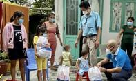 5.000 em nhỏ có hoàn cảnh đặc biệt ở TPHCM được nhận quà Trung thu sớm