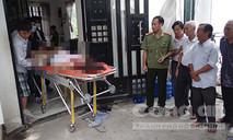 Toàn cảnh hiện trường vụ thảm án Bình Phước